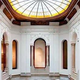 Casa Garriga Nogués (Fundación MAPFRE)