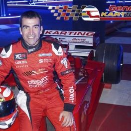 Gené Karting