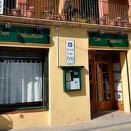 Hostal Can Palol