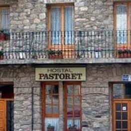 Hostal Pastoret