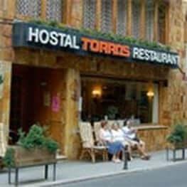 Hostal Torras
