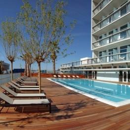 Atenea Port Barcelona Mataró