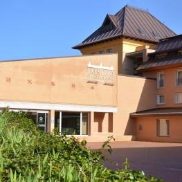 Hotel Balneari Oca Rocallaura****