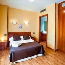 Hotel Ciutat Tàrrega