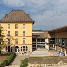 Hotel Iberik Rocallaura Balneari