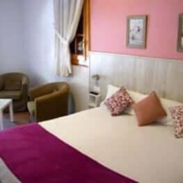 Hotel Lamoga
