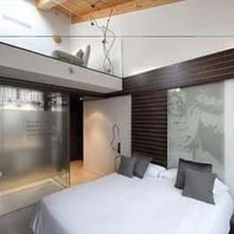 Hotel Llegendes de GironaCatedral