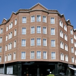 Hotel URH Mataró
