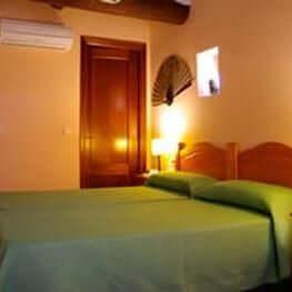 Hotelet Ca la Sió