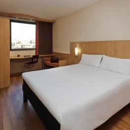 Hotels Ibis Lleida