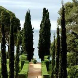 Jardins de Santa Clotilde