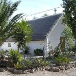 L'Estany - Casa de Fusta