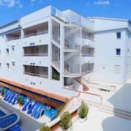 Maurici Park Apartaments