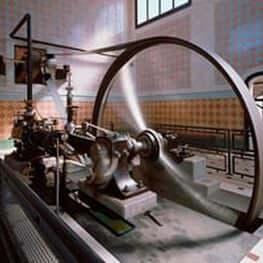 mNACTEC - Museu de la Ciència i de la Tècnica de Catalunya