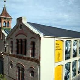 Museu del Suro de Palafrugell