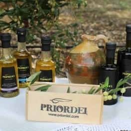 Oli Priordei
