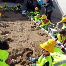Paleoturisme a Hostalets de Pierola