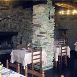 Pensió Bar-Restaurant Cal Pintor