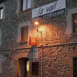 Pensió Restaurant La Vall