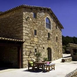 Poble Rural Puig-Arnau Pubilló