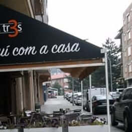 Restaurant 3 a tr3s