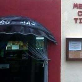 Restaurant 4 Esquinas (Cal Tino)