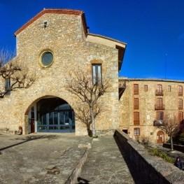 Restaurant, Bar Santuari Santa Maria de Queralt