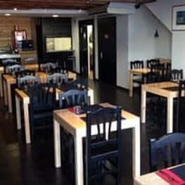 Restaurant d4