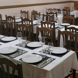 Restaurant El Bendito