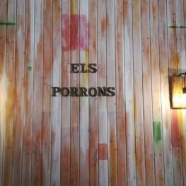 Restaurant Els Porrons