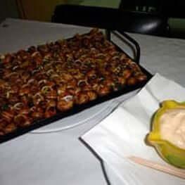 Restaurant la Barretina