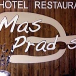 Restaurant Mas Prades