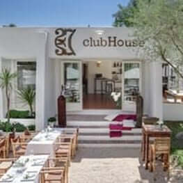 Restaurant Club House 27