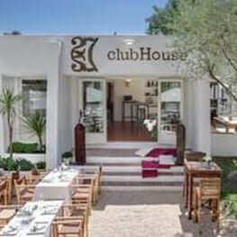 Restaurant Club House 27