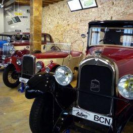 Retro Auto moto Museu
