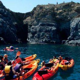 SK Kayak Escola de Piragüisme Llançà