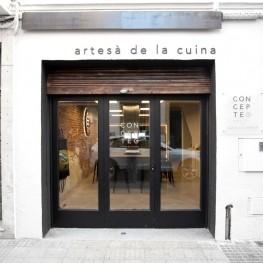 Tallers gastronòmics, Concepte, Artesà de la Cuina