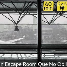 Últim Avís Escape Room