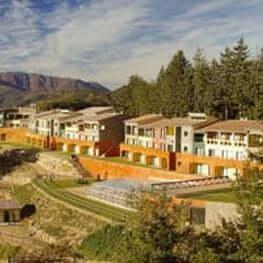 Vilar Rural de Sant Hilari Sacalm