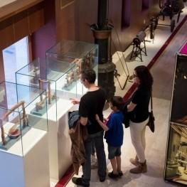 VINSEUM Museu de les Cultures del Vi de Catalunya