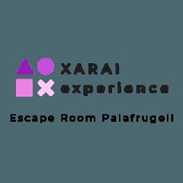 Xarai Experience, Escape room Palafrugell