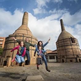 Xarxa de Turisme Industrial