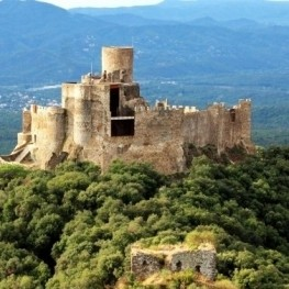 Learn about the Catalan medieval legacy