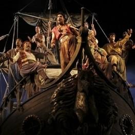 El teatre musical a Catalunya