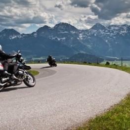 Voyages à moto en Catalogne