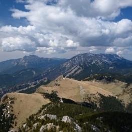 Pasea por los parques naturales de Cataluña