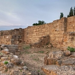 Returns to the origins with visits to villages and archaeological…