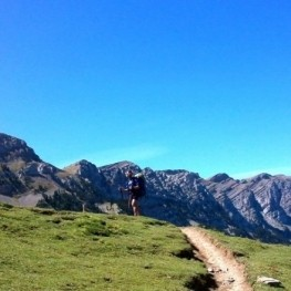 Mountain crossings in Catalonia