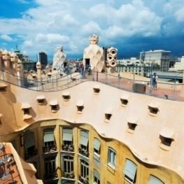 A walk through Catalan modernism