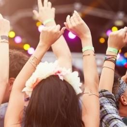 Vibrez avec les meilleurs festivals